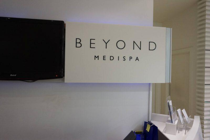 Beyond Medispa
