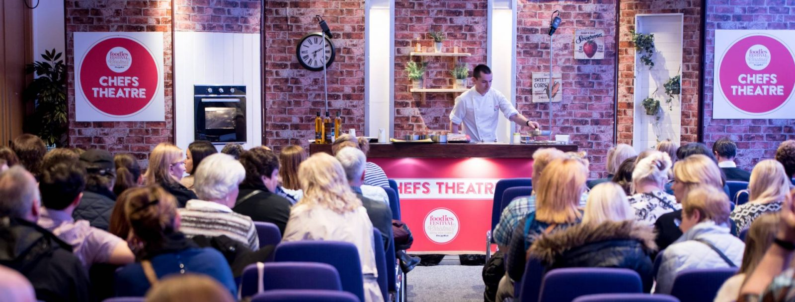 GIVEAWAY: Edinburgh Christmas Foodies Festival Tickets
