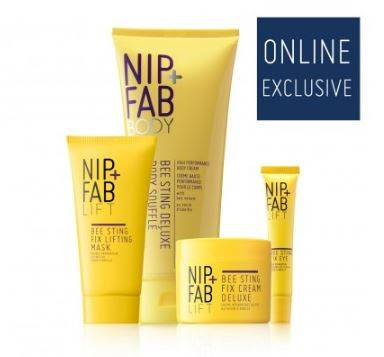 Nip & Fab