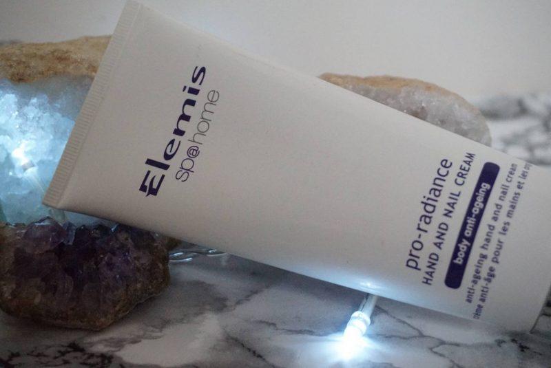 Elemis Pro-Radiance Hand Cream