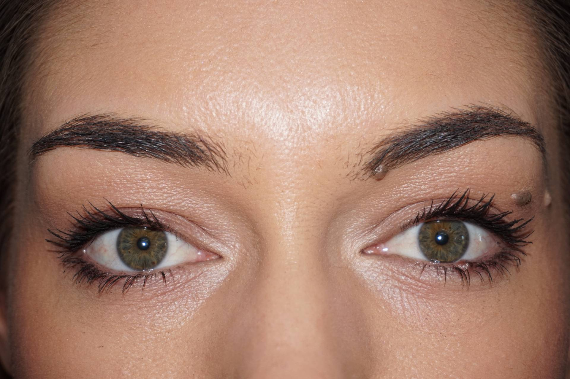 Hd Brows A Model Moment