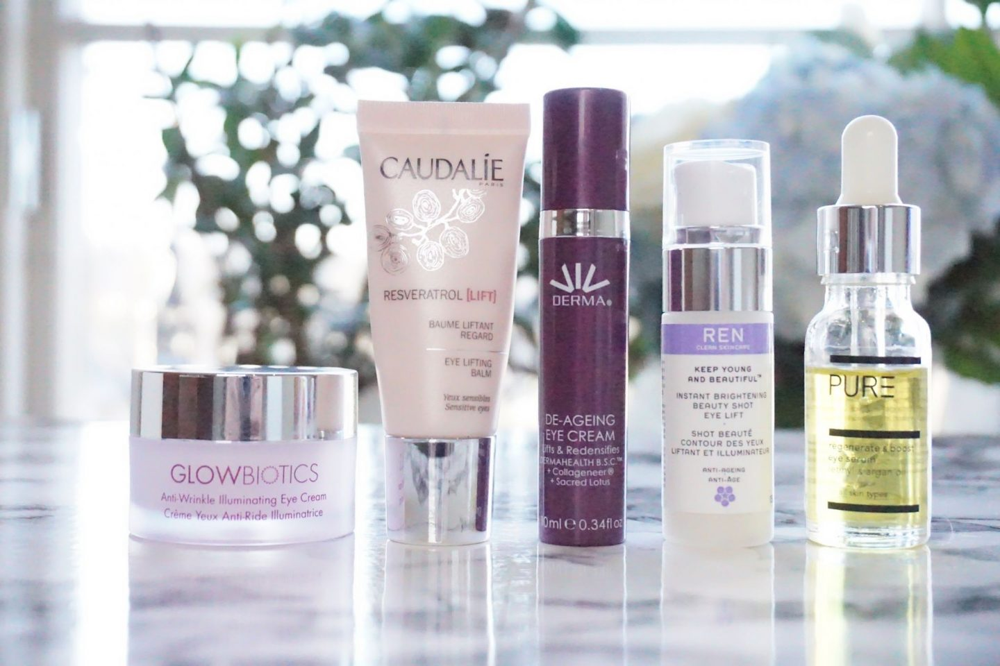 5 Eye Creams Your Eyes Will Thank You For