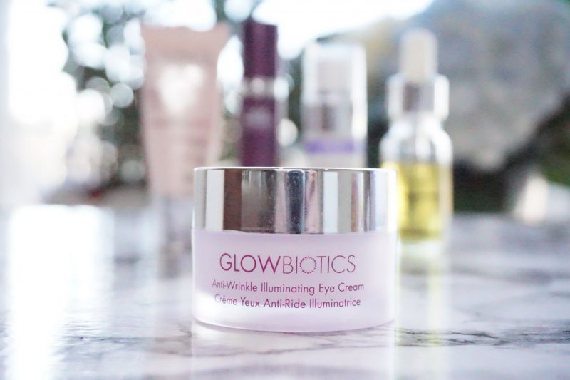 Glowbitoics Illuminating Eye Cream