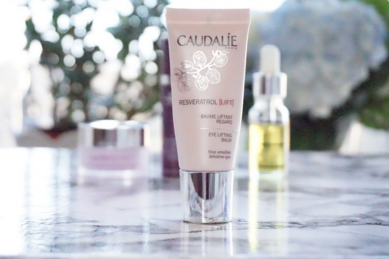 Caudalie Resveratrol Eye Lifting Balm