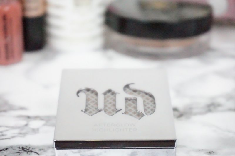 Urban Decay Afterglow Sin