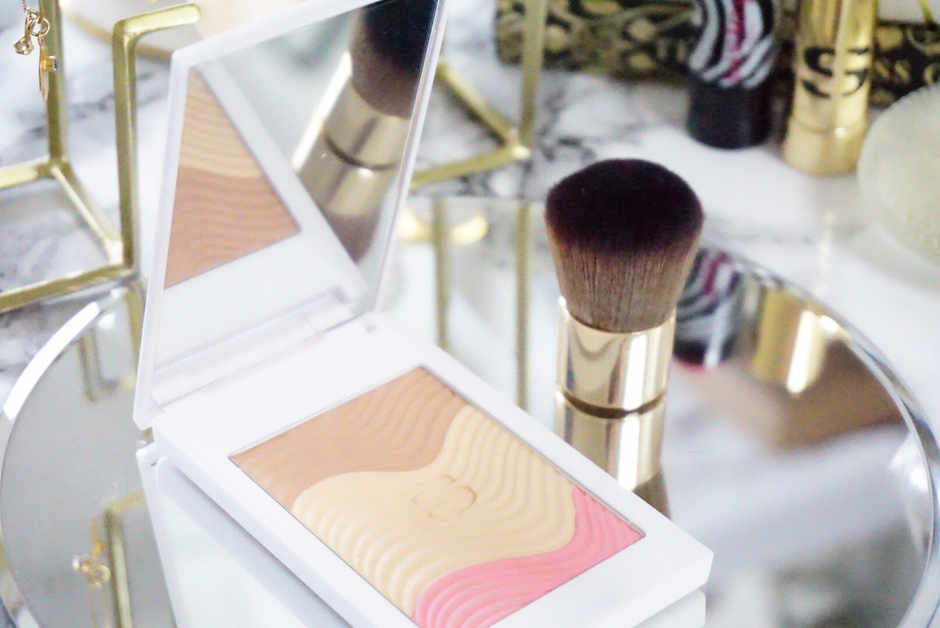 Sisley Paris Photo Glow Sun Powder