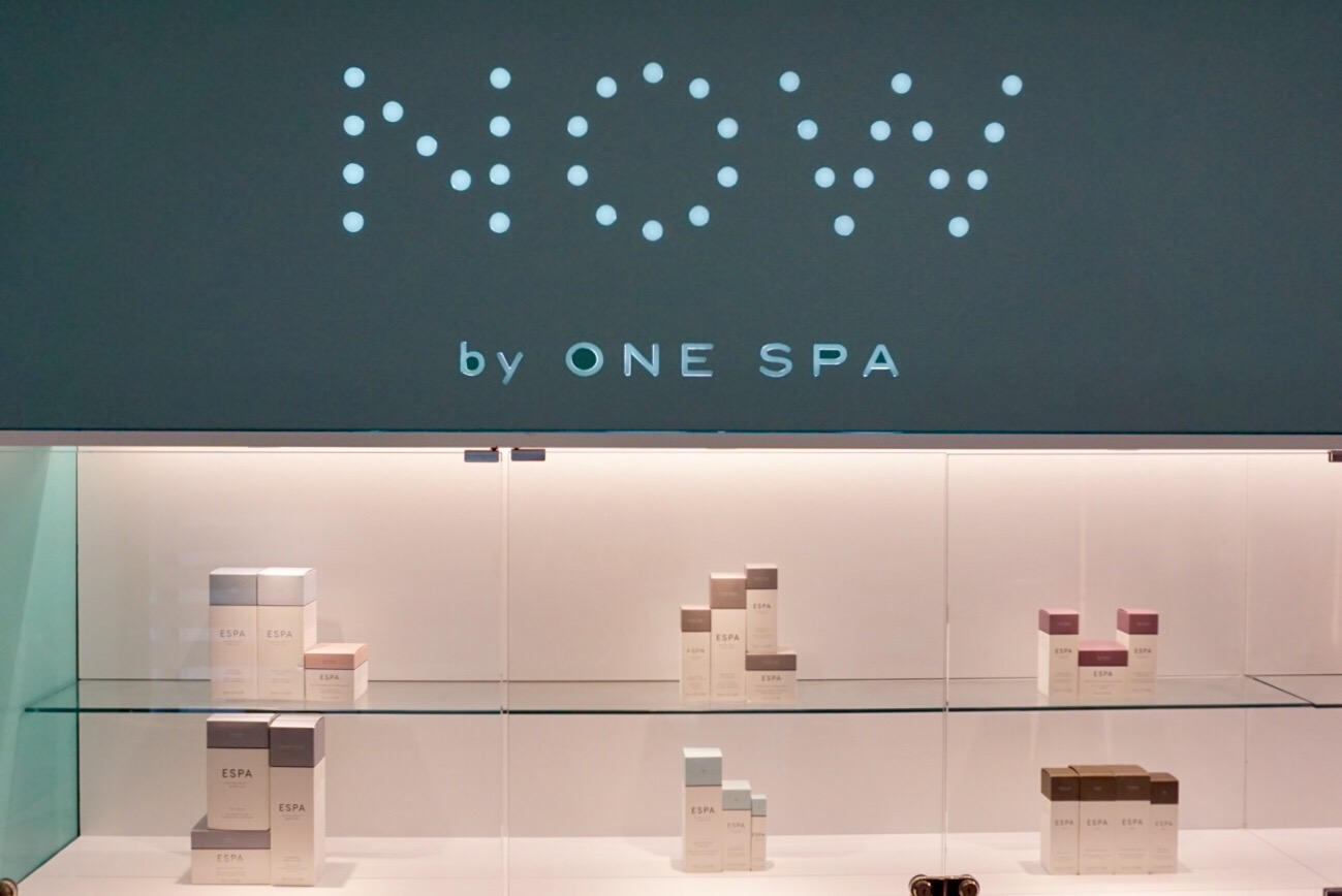 Now By One Spa
