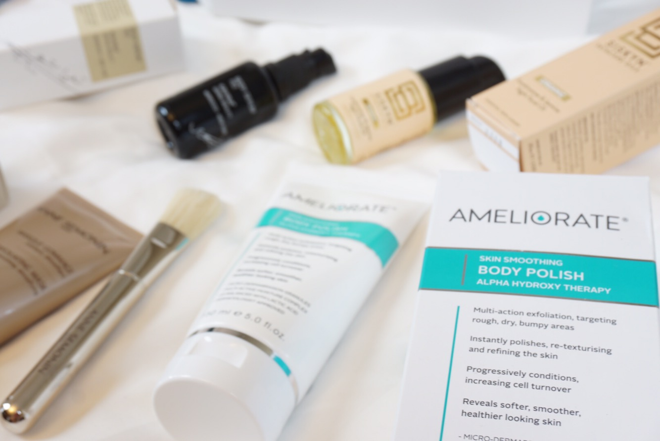 Ameliorate Body Polish