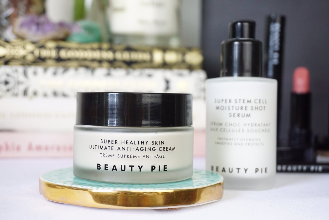 Beauty Pie launches high-end skincare *