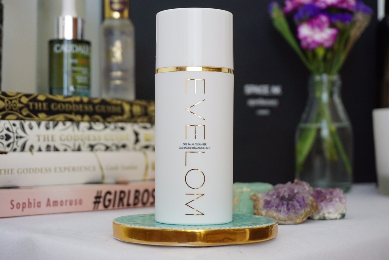 EVE LOM GEL BALM CLEANSER – NEW LAUNCH*