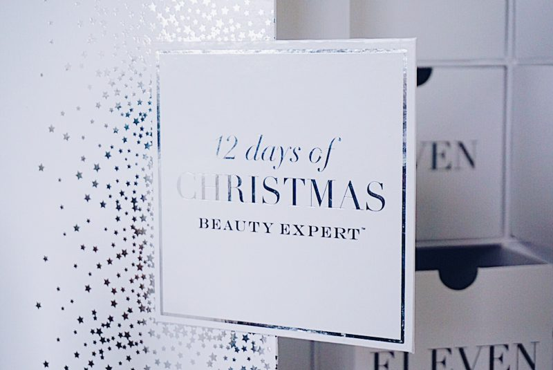 Beauty Expert 12 Days Of Christmas