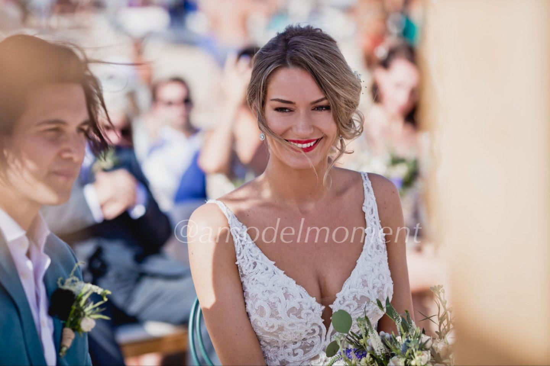 THE BRIDAL EDIT: My Wedding Makeup