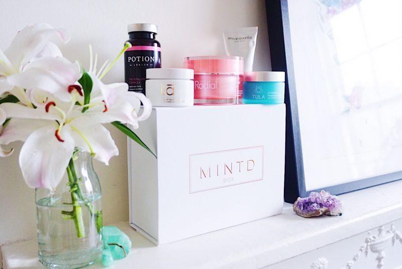 Mintd Box