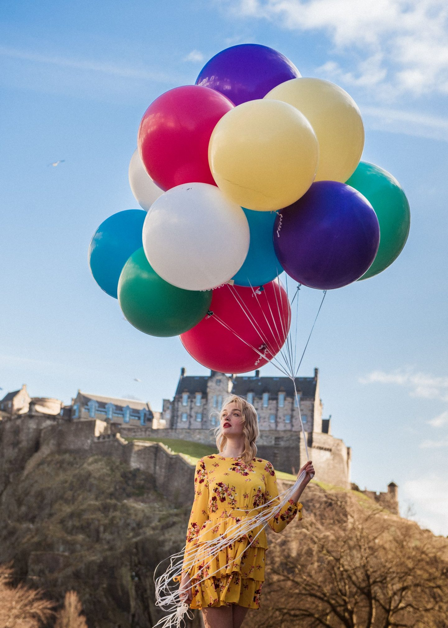 Don't Miss Edinburgh's Most Stylish Weekend