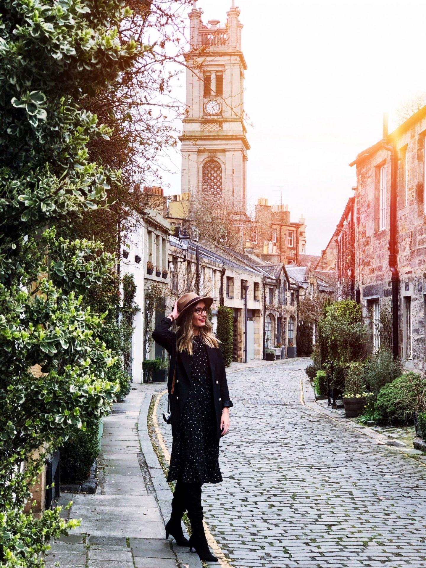 Life & Style Edinburgh
