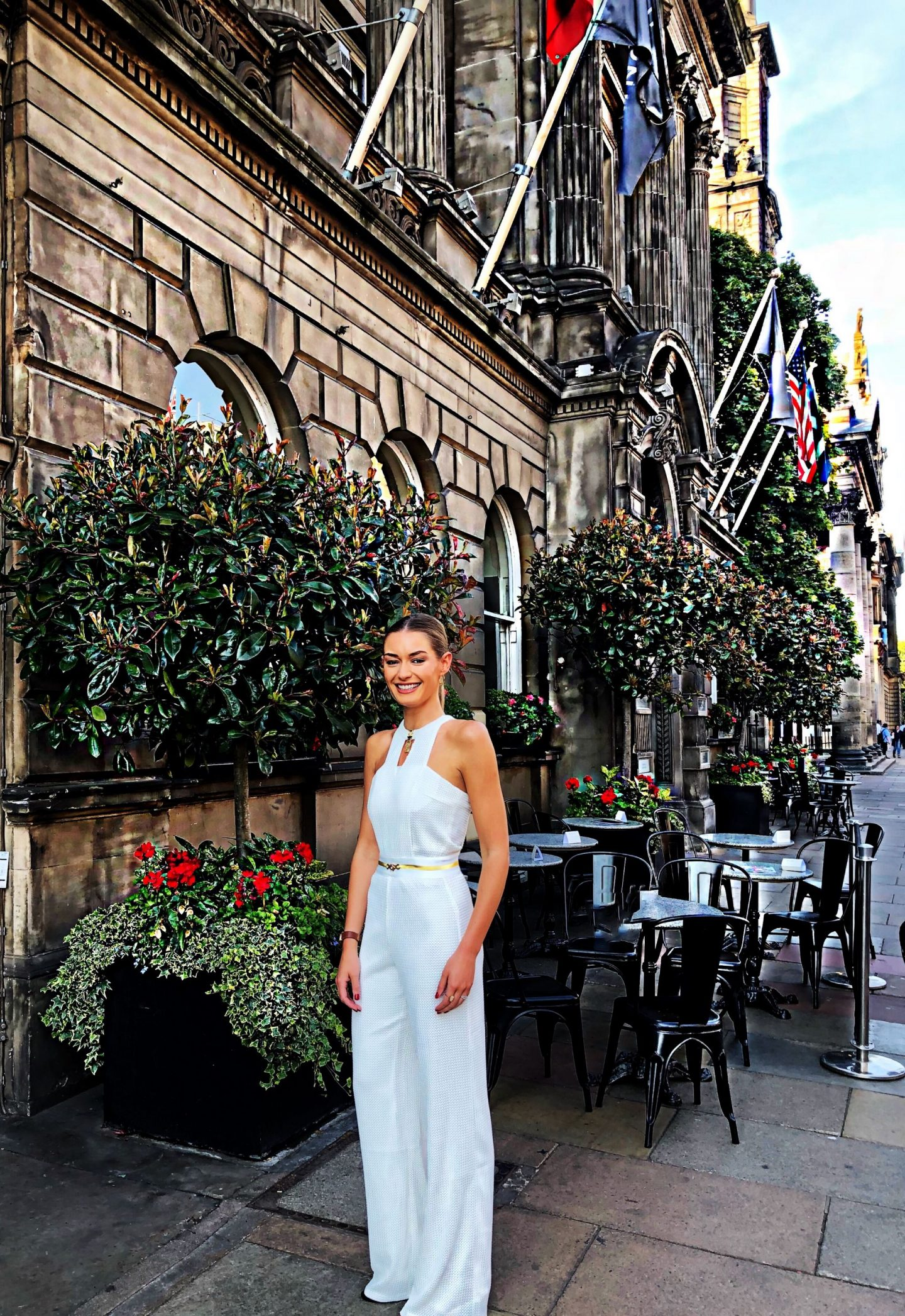 Summer Styling – The Jumpsuit Edition