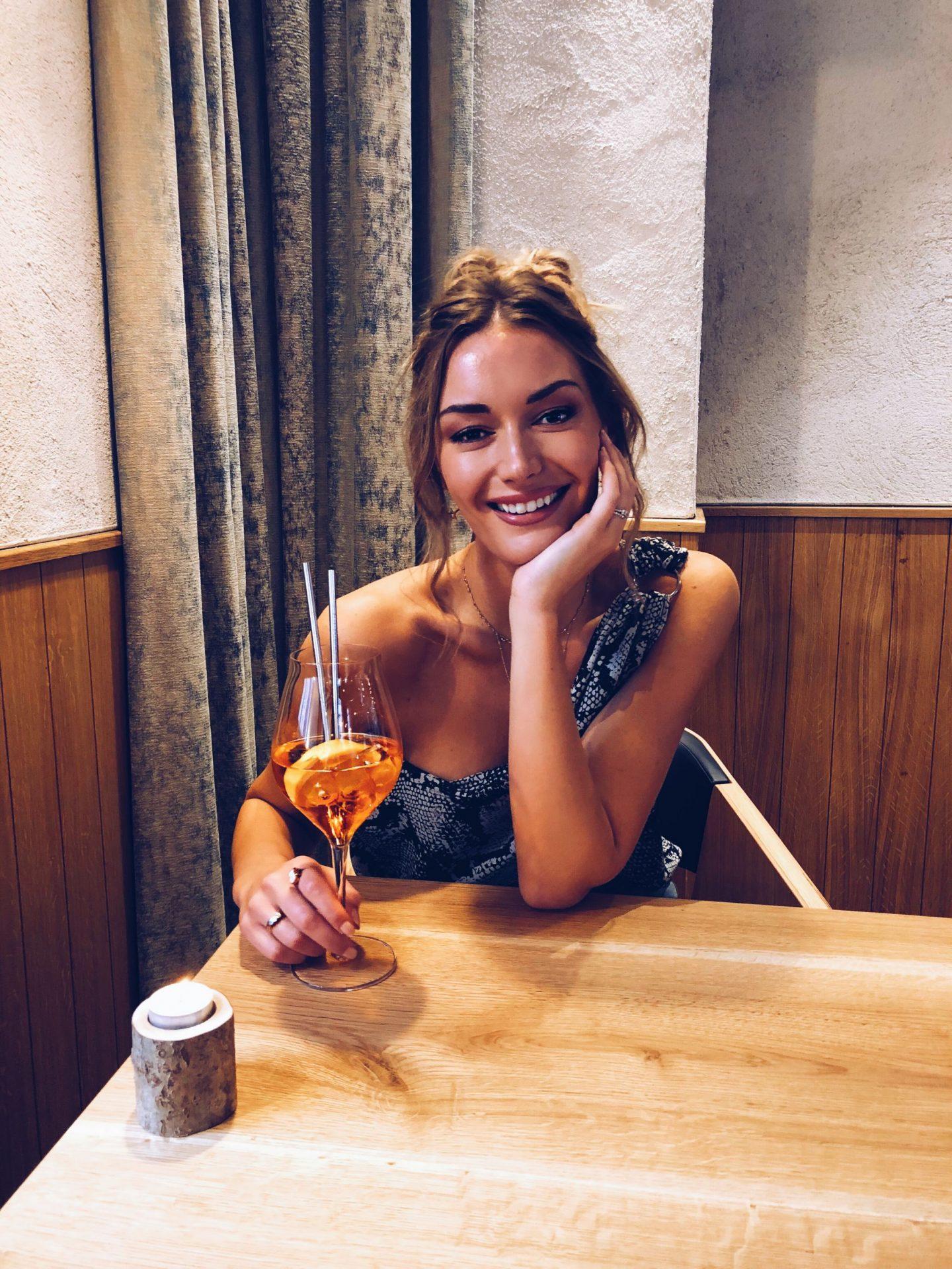 Progressive Italian Dining at Mono Edinburgh