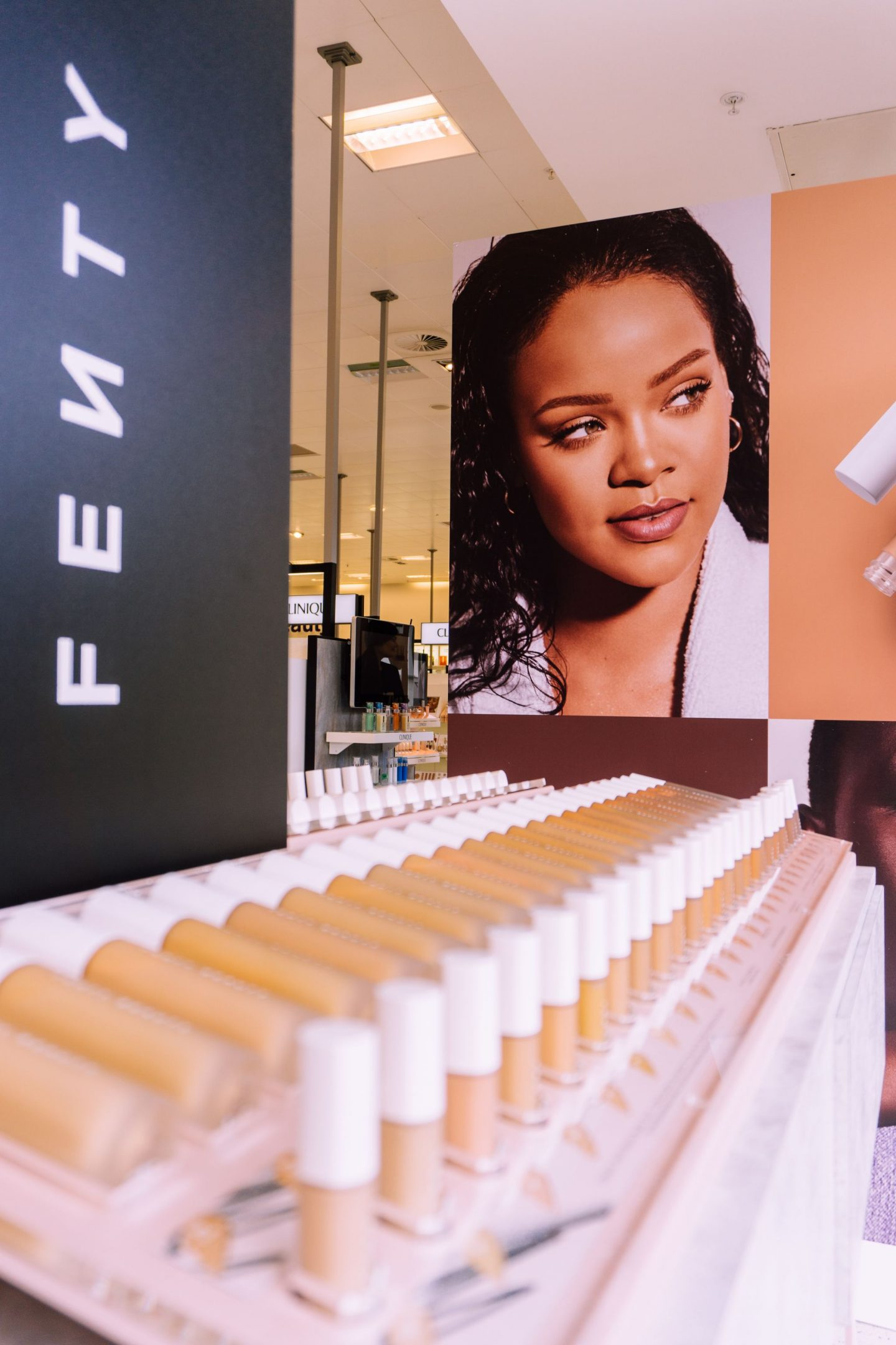 Fenty Beauty Glasgow Fort