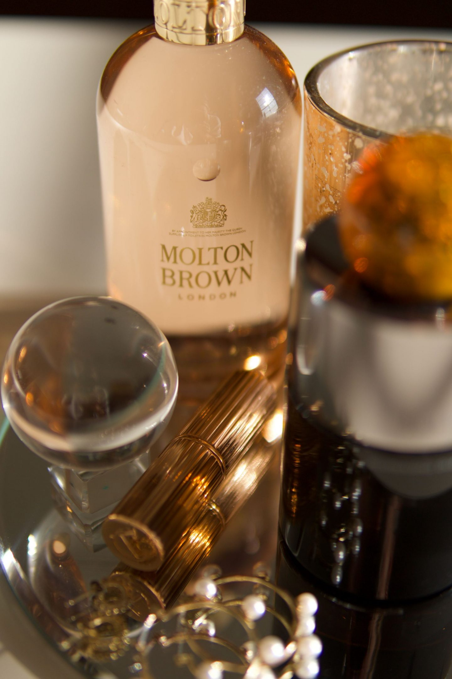 Molton Brown Guard