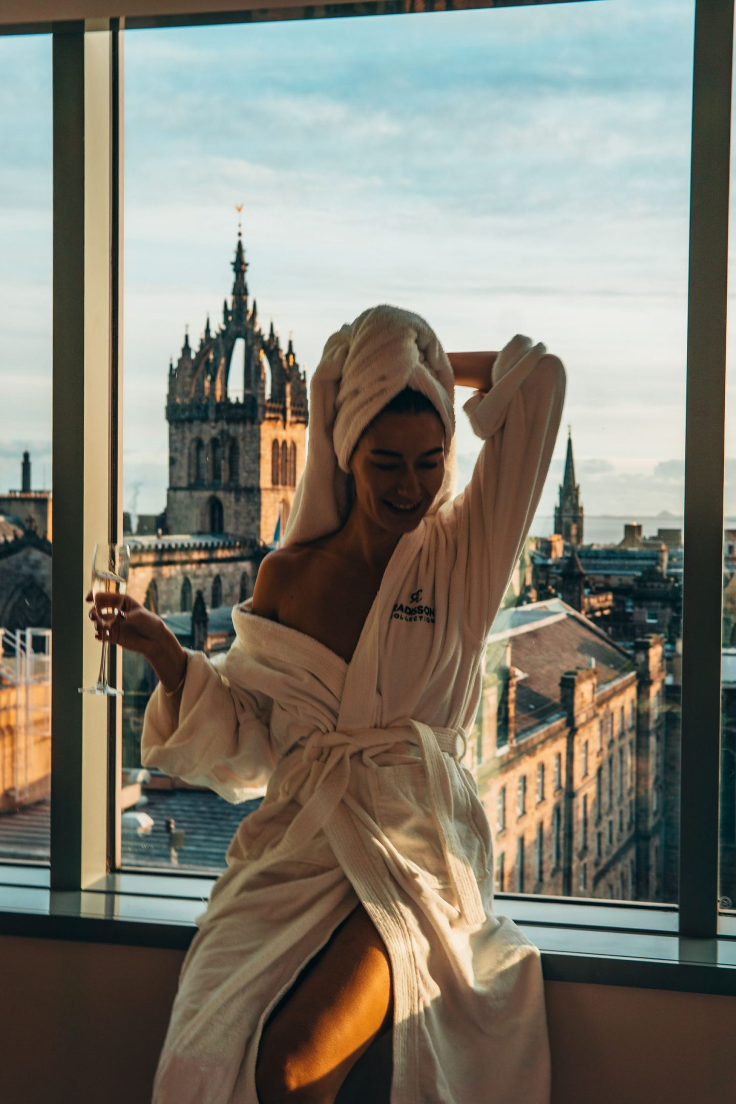Radisson Edinburgh